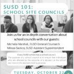 Special Event: SUSD 101